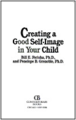 Creating a Good Self-Image in Your Child