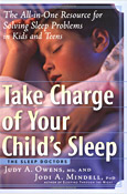 Take Charge of Your Child's Sleep